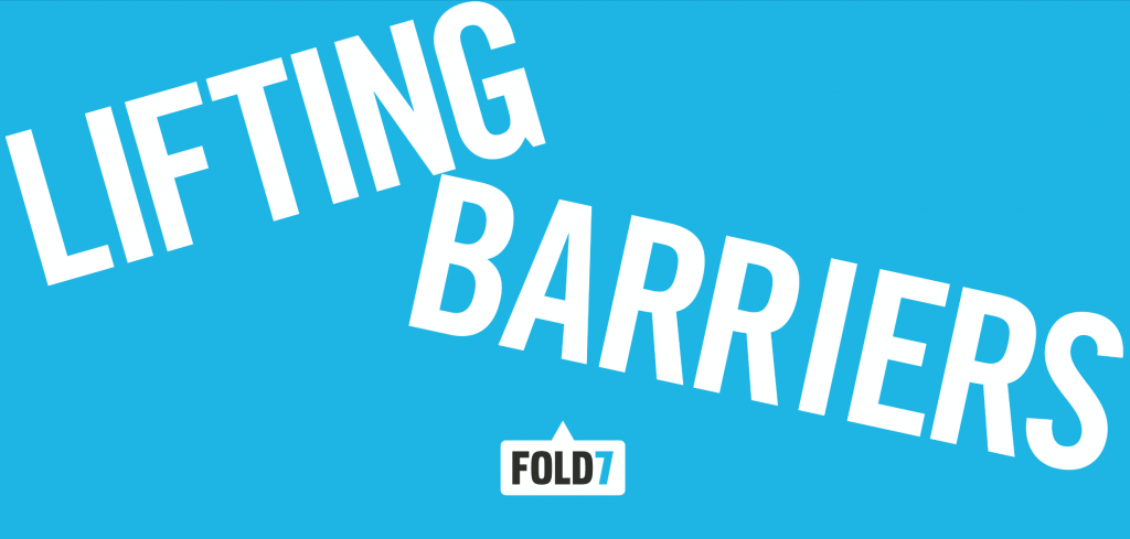 FOLD7 - LIFTING BARRIERS